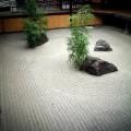 相国寺 中庭