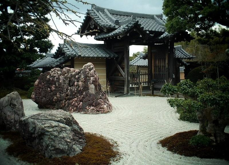 正法寺庭園