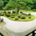 曼殊院 名勝庭園