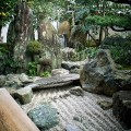 大仙院 枯山水庭園