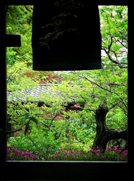 海蔵寺 鐘楼