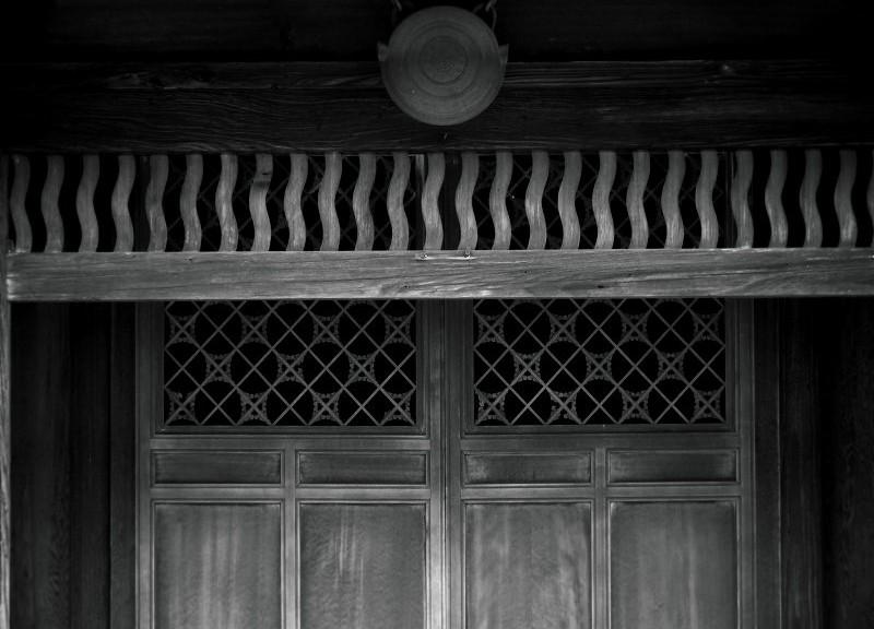 永保寺 観音堂