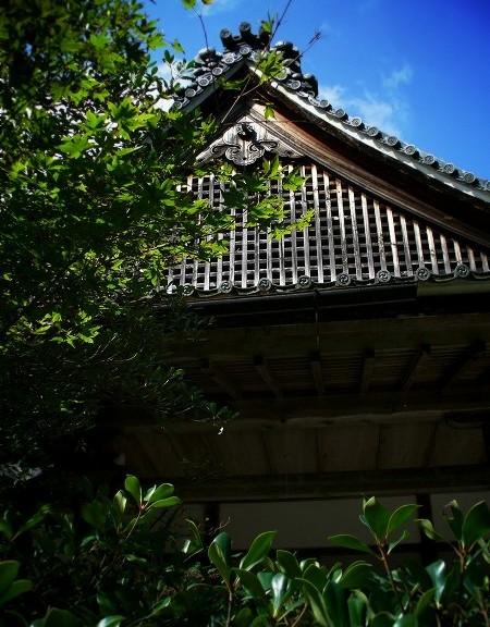 百済寺 本堂