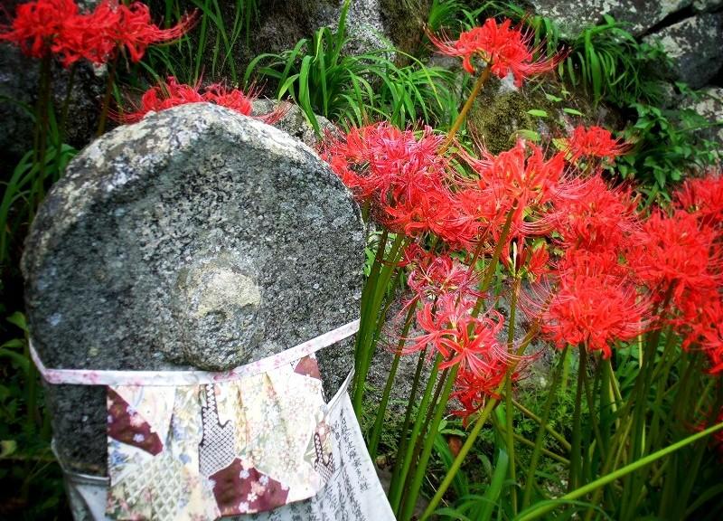 聖林寺 奈良のお寺