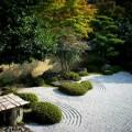 一休寺 名勝庭園