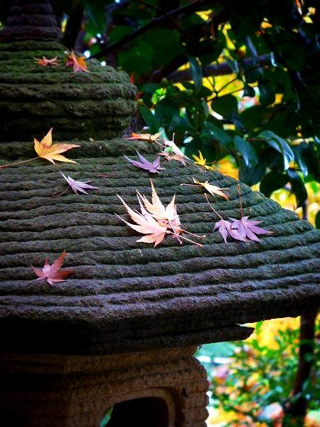 長谷寺 石灯籠