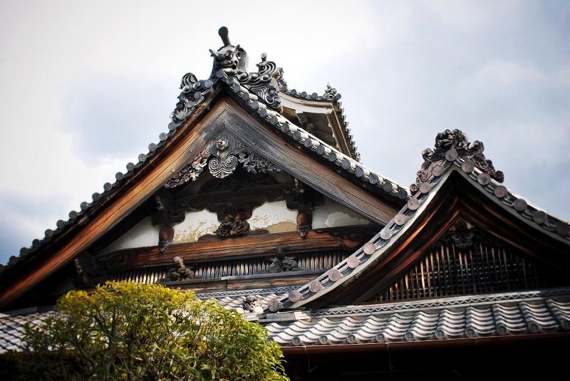 金臺寺 本堂